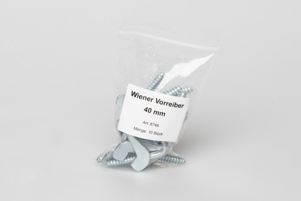 Wiener Vorreiber 20 mm