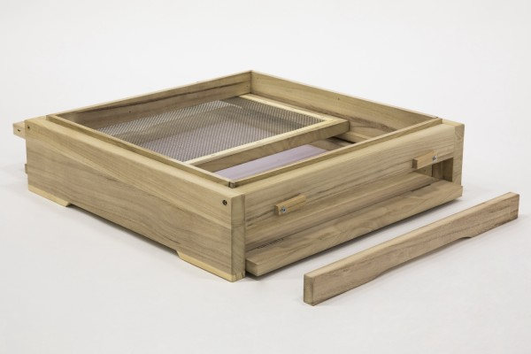 Segeberger Holzboden nach Pfefferle