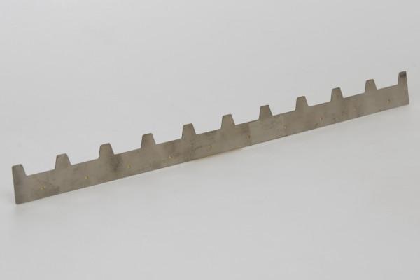 Klebe-Abstandstreifen 40 cm Niro 10 Rähmchen