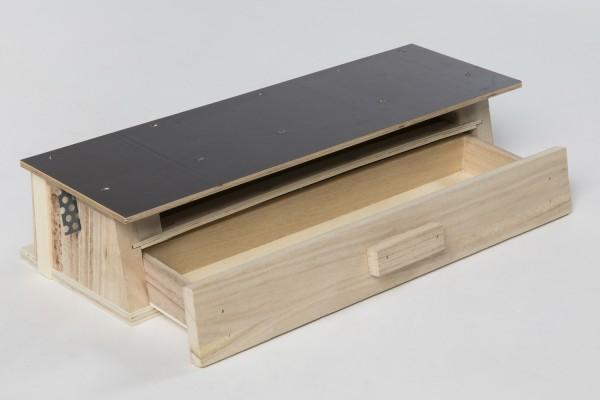 Universal Pollenfalle Holz Segeb/ Frankenb