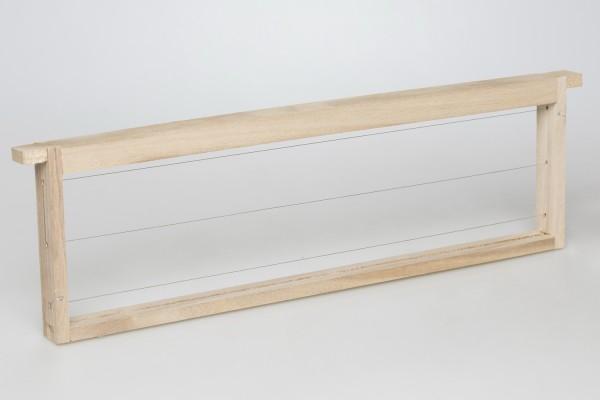 EWG® Rähmchen gedrahtet Dadant US 141 mm gerade Seiten