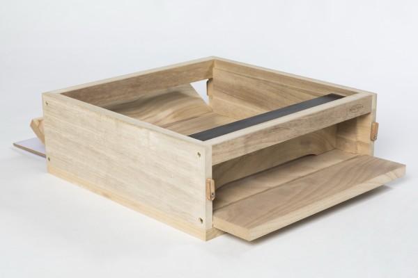 Segeberger Holzboden System Nordheide