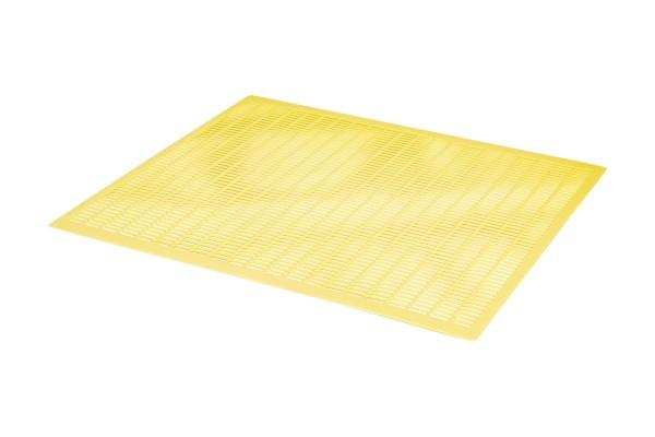 Frankenbeute® Rundgitter gelb