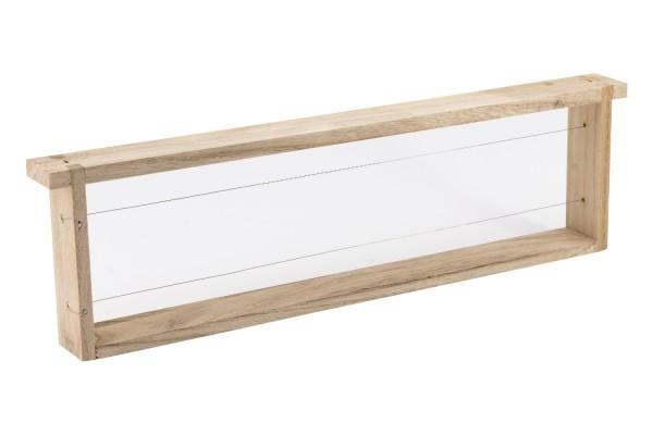 EWG® Dick-Rähmchen gedrahtet Normalmaß 110 mm