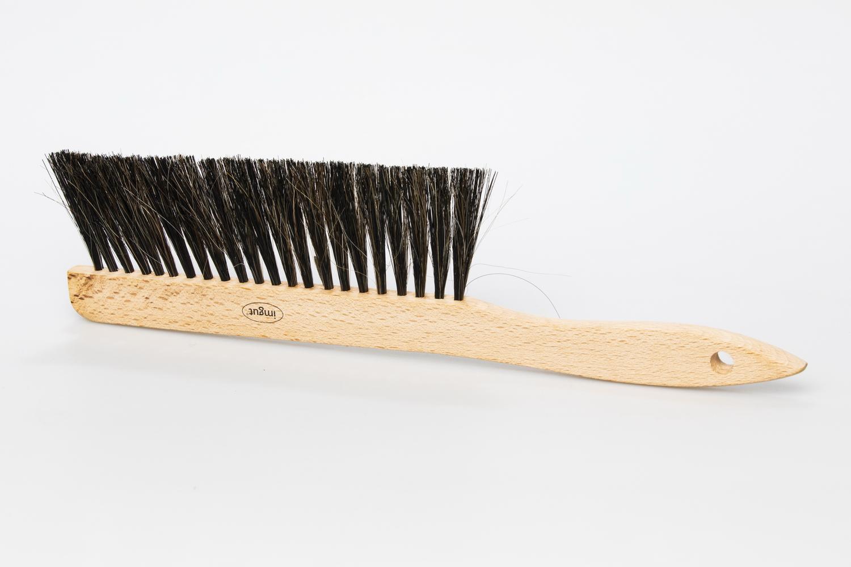 Naturborsten Bienen Pinsel mit Holzgriff Imker Werkzeug