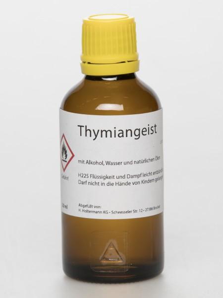 Thymiangeist 50 ml