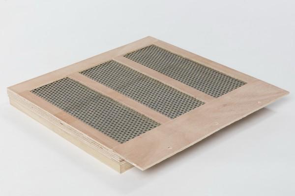 Segeberger Pollenfalle für Holzboden