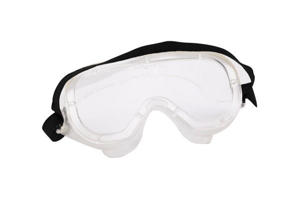 Schutzbrille antibeschlag