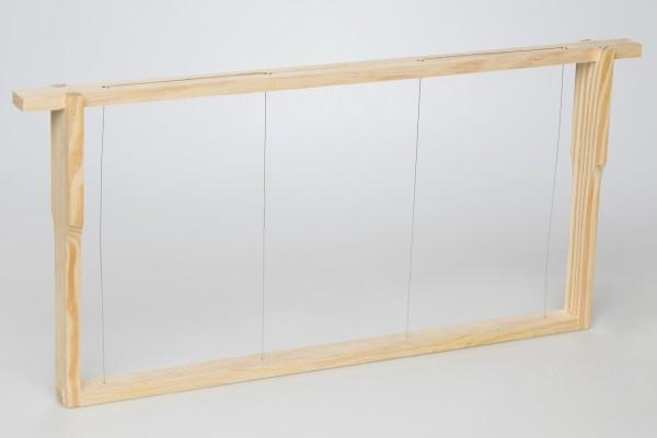 EWG® Rähmchen gedrahtet Zander 220 mm Hoffmann-Seiten