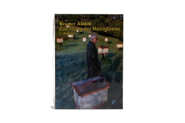 Buch: Adam, Züchtung der Honigbiene