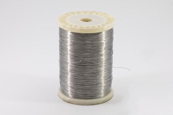 Wabendraht Edelstahl 0,5 mm 2,5 kg