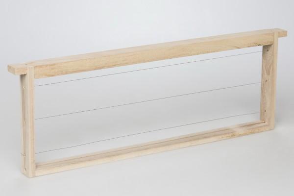 EWG® Rähmchen gedrahtet Dadant Blatt 159 mm gerade Seiten