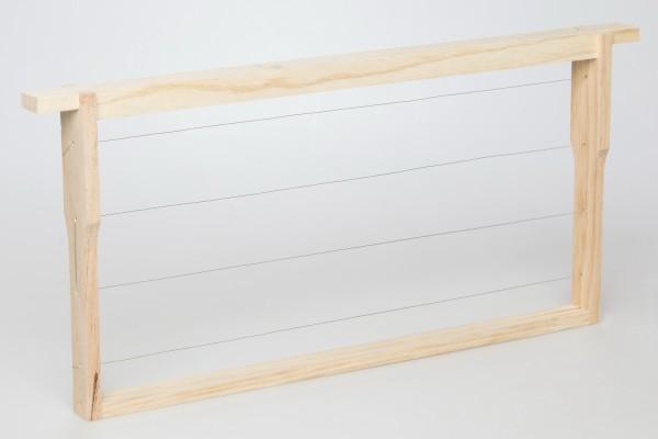 EWG® Rähmchen gedrahtet Zander 220 mm modifiziert Hoffmann-Seiten