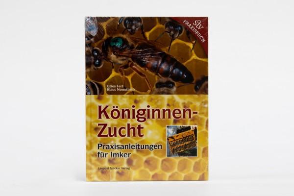 Buch: Nowottnick/Fert, Königinnen-Zucht