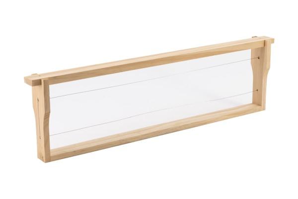 EWG® Rähmchen gedrahtet Normalmaß 110 mm Hoffmann-Seiten