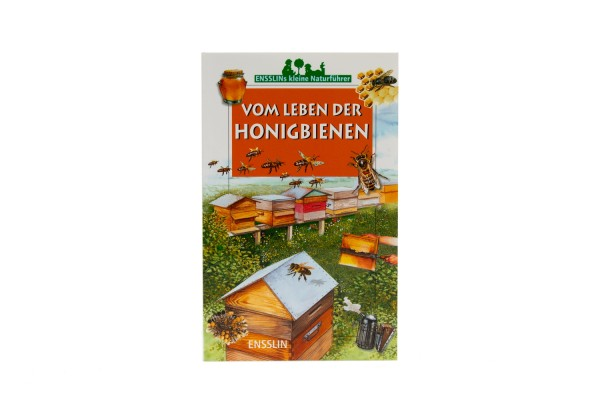 Buch: Rogez, Vom Leben der Honigbiene