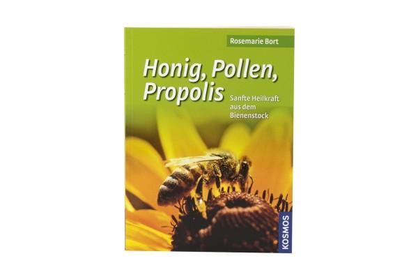 Buch: Bort, Honig Pollen Propolis