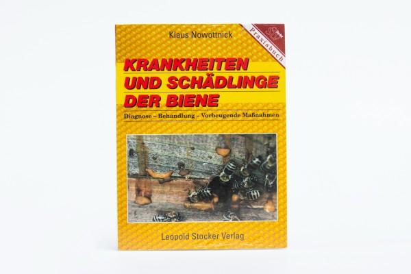 Buch: Nowottnick, Krankheiten und Schädlinge