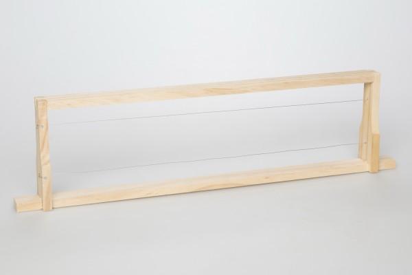 EWG® Rähmchen gedrahtet Zander 125 mm Hoffmann-Seiten
