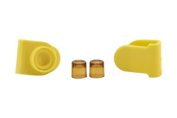 Imgut® Rähmchenklemme mit Weiselbecher 8 mm